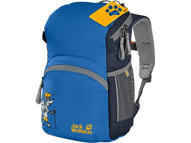 Jack Wolfskin Little Ori Backpack 12l Kids, night blue